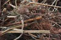 Ανακύκλωση Χαλκός Scrap
